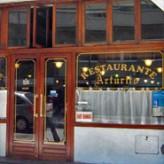 Zoom Histórico: Restaurante Arturito