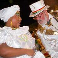 Breve Historia de los Carnavales Porteños