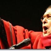 Mercedes Sosa: Para Cantar Ha Nacido