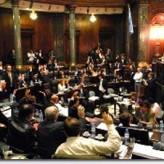 Crónica Parlamentaria