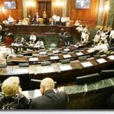 ¿Cuáles son los legisladores que votaron para endeudar más a los porteños?