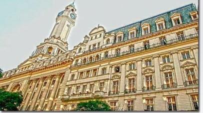 85 años del Palacio Legislativo