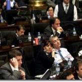 Hay presupuesto 2012 y con aumento de ABL