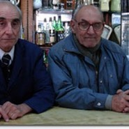 El bar notable Los Galgos, de los hermanos Ramos