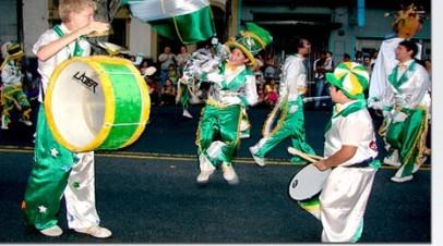 Las murgas y la pasión del Carnaval