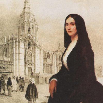 """Rosa Capusano, """"La Protectora"""""""