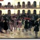 Buenaventura Arzac, el gigante de mayo