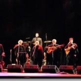Quilapayún, la llama viva de la canción militante