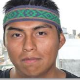 Un mapuche en Buenos Aires
