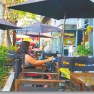 Confitería y Café Piazza Buenos Aires
