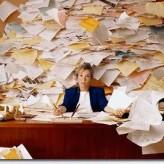 (A)cerca del estrés laboral