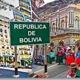 VAS a Bolivia