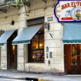 El edificio que aloja al Bar El Federal celebra 150 años