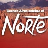 Buenos Aires celebra el Norte