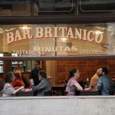 El bar Británico reabrió sus puertas