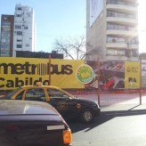 Aprueban traza del Metrobus Norte