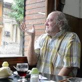 Enrique Symns. La soledad de la contracultura