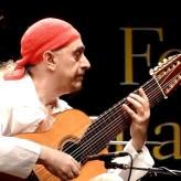 Egberto Gismonti, presencia esencial de la música en el festival Mestiza