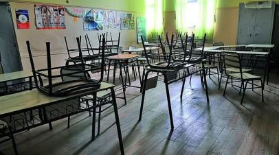 En la Ciudad la Educación Pública no está garantizada