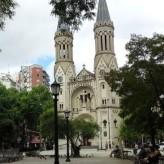 Confirman fallo que impide la demolición de iglesia en Palermo