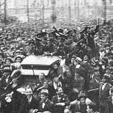 85 años del golpe de Estado que derrocó a Hipólito Yrigoyen