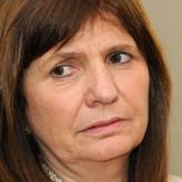Patricia Bullrich, la amiga americana