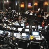 Oficializan la conformación de las comisiones en la Legislatura porteña