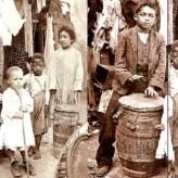 El carnaval porteño: una historia de poderes, confluencias culturales y políticas racistas