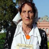 Después de 39 años, una madre de Plaza de Mayo declara por la desaparición de su hijo