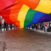 Día de Lucha contra la Discriminación por Orientación Sexual e Identidad de Género