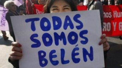 Buenos Aires también marcha por Belén