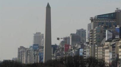 Breve Historia del Obelisco