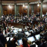 La lucha por la Tribuna Popular en la Legislatura porteña