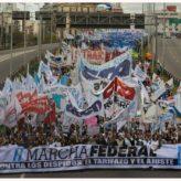 La Gran Marcha