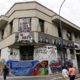 Isauro Arancibia: cómo ganarle al Metrobús