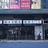Macri vetó la ley de expropiación del hotel Bauen