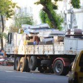 Gentrificación en Buenos Aires. Diálogo con Silvio Schachter