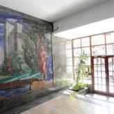 El mural de Berni en Balvanera