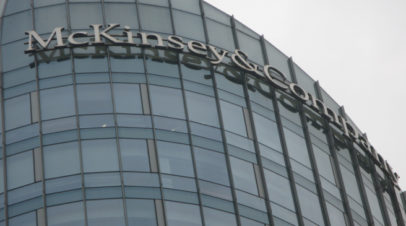La empresa polirubro que cobra 14 millones de pesos por supervisar veredas