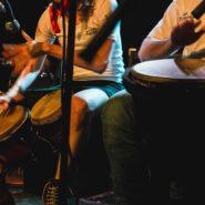 La Catarsis: Taller inicial de percusión con señas
