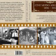 Cine mudo argentino. El libro