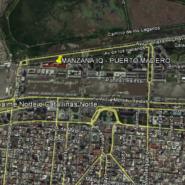 Se vende la última parcela de Puerto Madero