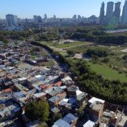 Urbanismo y gentrificación. Historia de dos ciudades