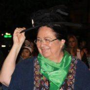 """""""El feminismo argentino es un motivo de esperanza en un mundo desolador"""""""