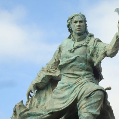 Generala Juana Azurduy