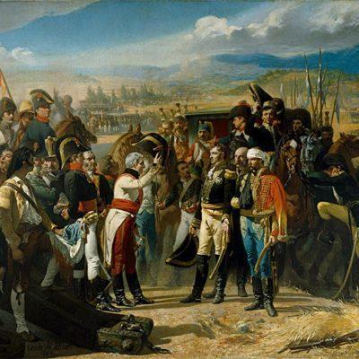 ¿Quién fue don José de San Martín y qué contó de él la historia oficial?