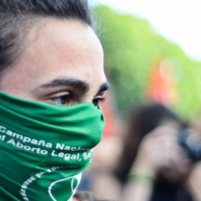 El derecho al aborto, ¡será ley!