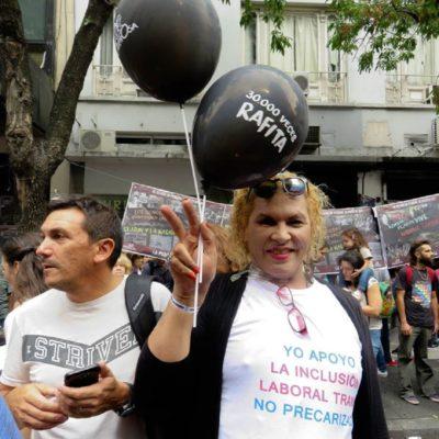 Día de la Memoria Trans
