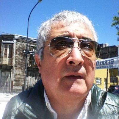 Juicio oral y público contra Roberto Salcedo