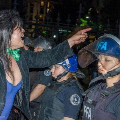 Sentencia histórica por el travesticidio de Diana Sacayán